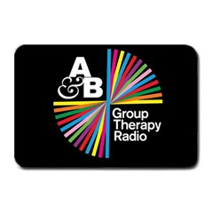 Above & Beyond  Group Therapy Radio Plate Mats
