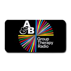 Above & Beyond  Group Therapy Radio Medium Bar Mats