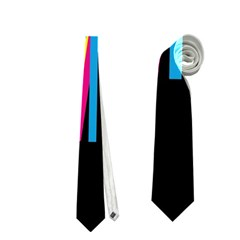 Above & Beyond  Group Therapy Radio Neckties (One Side)