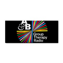 Above & Beyond  Group Therapy Radio Hand Towel