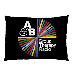 Above & Beyond  Group Therapy Radio Pillow Case