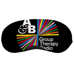 Above & Beyond  Group Therapy Radio Sleeping Masks