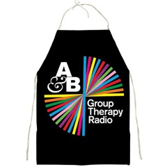 Above & Beyond  Group Therapy Radio Full Print Aprons