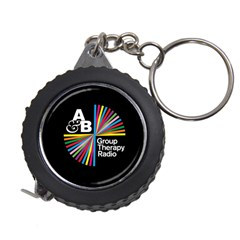 Above & Beyond  Group Therapy Radio Measuring Tapes