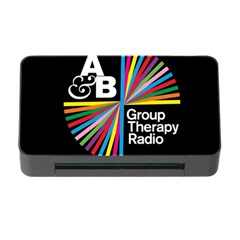 Above & Beyond  Group Therapy Radio Memory Card Reader with CF