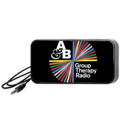 Above & Beyond  Group Therapy Radio Portable Speaker (Black)
