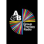 Above & Beyond  Group Therapy Radio YOU ARE INVITED 3D Greeting Card (7x5) Inside