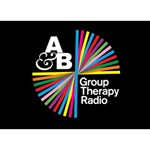Above & Beyond  Group Therapy Radio YOU ARE INVITED 3D Greeting Card (7x5) Back