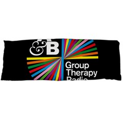 Above & Beyond  Group Therapy Radio Body Pillow Case (Dakimakura)