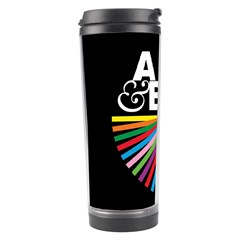 Above & Beyond  Group Therapy Radio Travel Tumbler