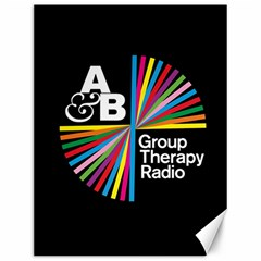 Above & Beyond  Group Therapy Radio Canvas 12  x 16