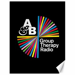 Above & Beyond  Group Therapy Radio Canvas 18  x 24