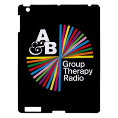 Above & Beyond  Group Therapy Radio Apple iPad 3/4 Hardshell Case