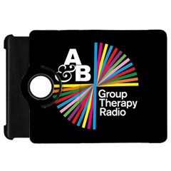 Above & Beyond  Group Therapy Radio Kindle Fire HD Flip 360 Case