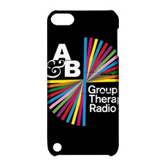 Above & Beyond  Group Therapy Radio Apple iPod Touch 5 Hardshell Case with Stand