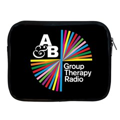 Above & Beyond  Group Therapy Radio Apple iPad 2/3/4 Zipper Cases