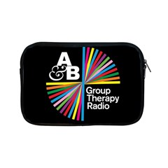 Above & Beyond  Group Therapy Radio Apple iPad Mini Zipper Cases