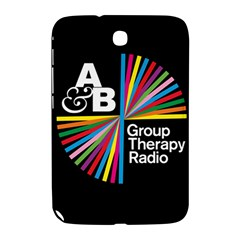 Above & Beyond  Group Therapy Radio Samsung Galaxy Note 8.0 N5100 Hardshell Case