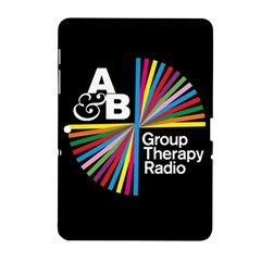 Above & Beyond  Group Therapy Radio Samsung Galaxy Tab 2 (10.1 ) P5100 Hardshell Case