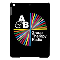 Above & Beyond  Group Therapy Radio iPad Air Hardshell Cases