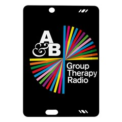 Above & Beyond  Group Therapy Radio Amazon Kindle Fire HD (2013) Hardshell Case