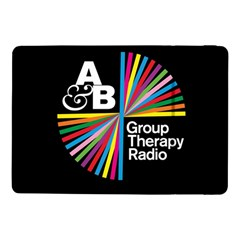 Above & Beyond  Group Therapy Radio Samsung Galaxy Tab Pro 10.1  Flip Case