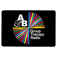 Above & Beyond  Group Therapy Radio iPad Air 2 Flip