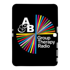 Above & Beyond  Group Therapy Radio Samsung Galaxy Tab 4 (10.1 ) Hardshell Case