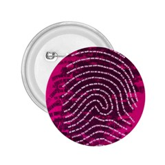 Above & Beyond Sticky Fingers 2.25  Buttons