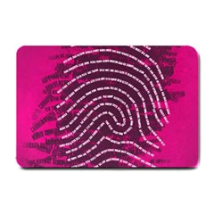 Above & Beyond Sticky Fingers Small Doormat