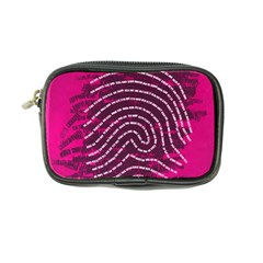 Above & Beyond Sticky Fingers Coin Purse
