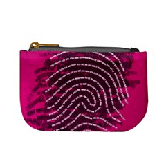 Above & Beyond Sticky Fingers Mini Coin Purses