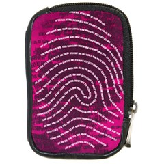 Above & Beyond Sticky Fingers Compact Camera Cases