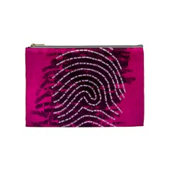 Above & Beyond Sticky Fingers Cosmetic Bag (Medium)