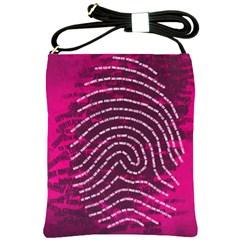 Above & Beyond Sticky Fingers Shoulder Sling Bags