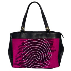 Above & Beyond Sticky Fingers Office Handbags