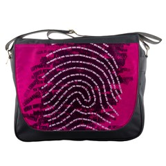 Above & Beyond Sticky Fingers Messenger Bags