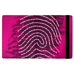 Above & Beyond Sticky Fingers Apple iPad 3/4 Flip Case