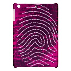 Above & Beyond Sticky Fingers Apple iPad Mini Hardshell Case