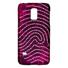 Above & Beyond Sticky Fingers Galaxy S5 Mini
