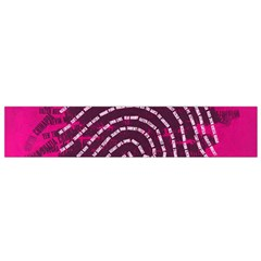 Above & Beyond Sticky Fingers Flano Scarf (Small)