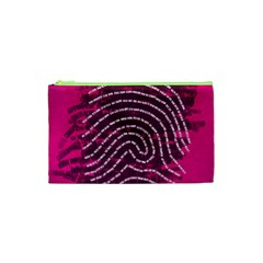 Above & Beyond Sticky Fingers Cosmetic Bag (XS)