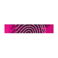 Above & Beyond Sticky Fingers Flano Scarf (Mini)