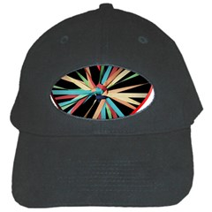 Above & Beyond Black Cap
