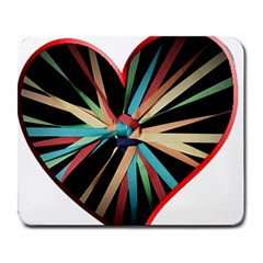 Above & Beyond Large Mousepads