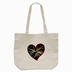Above & Beyond Tote Bag (Cream)