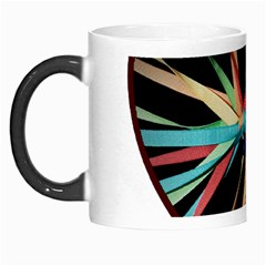 Above & Beyond Morph Mugs