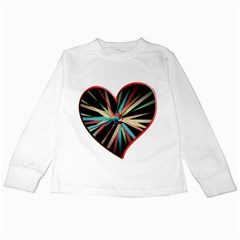 Above & Beyond Kids Long Sleeve T-Shirts