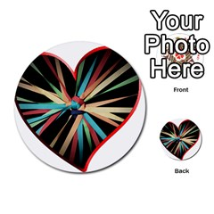 Above & Beyond Multi-purpose Cards (Round)