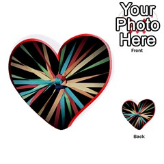 Above & Beyond Multi-purpose Cards (Heart)